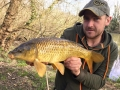 Common Carp Valebride by James Baker Apr 2016