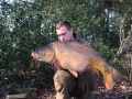 R Smith Balcombe 24lb 8oz
