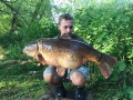 22lb 8oz from River