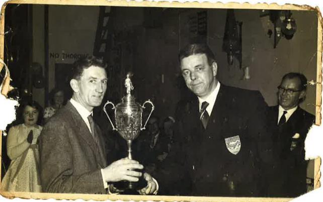oldies trophie awards 2