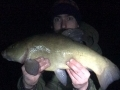6lb 12oz tench