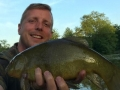 S Court Vailbridge Tench