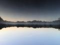 early morning balcombe